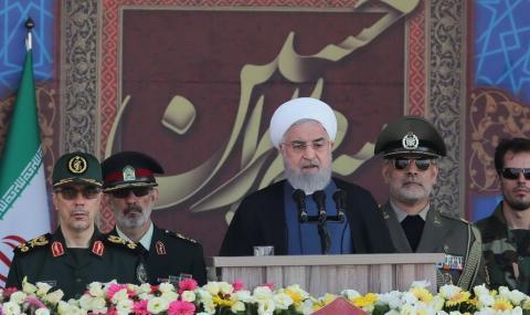 Иран подготвя ново нападение
