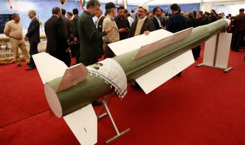 Иран с план за сигурността в района на Персийския залив