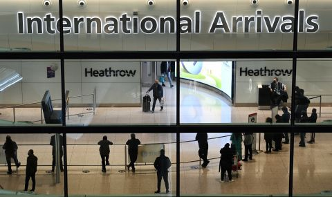 Русия увеличава полетите до България