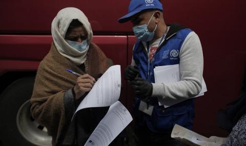 С два нови смъртни случая жертвите на COVID-19 в Гърция стигнаха 171