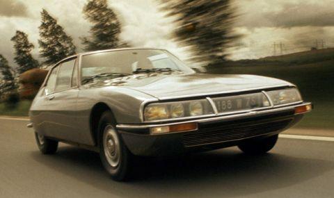 """Италианската авантюра на Citroen или колата заради която """"Шевроните"""" попадат в лапите на Peugeot - 1"""