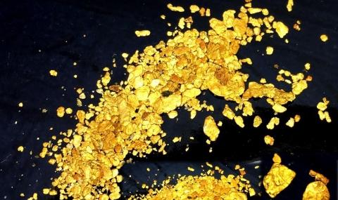 Колко злато има България? - 1