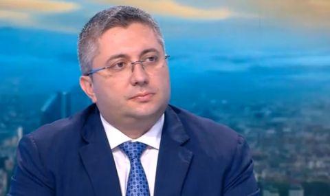 Нанков: При управлението на ГЕРБ незаконно строителство не е имало - 1