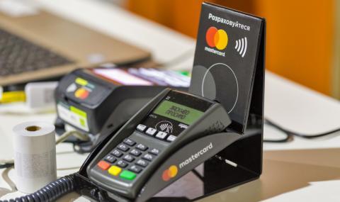Увеличават лимита на безконтактните плащания