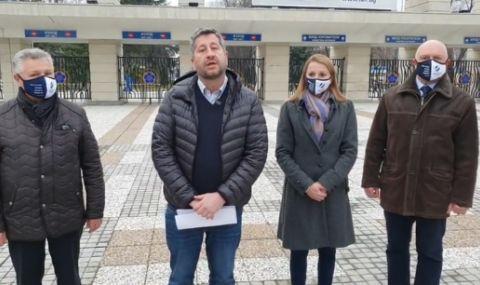"""Христо Иванов сезира главния прокурор за преминаването на Пловдивския панаир в """"ръцете на Гергов"""" - 1"""