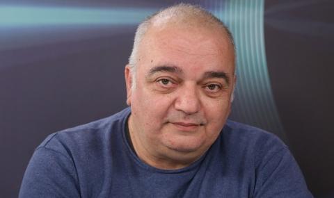 Арман Бабикян: Борисов воюва за място в историята