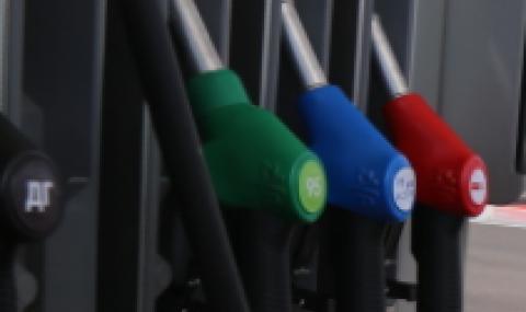 Четирима души обрали бензиностанцията в София