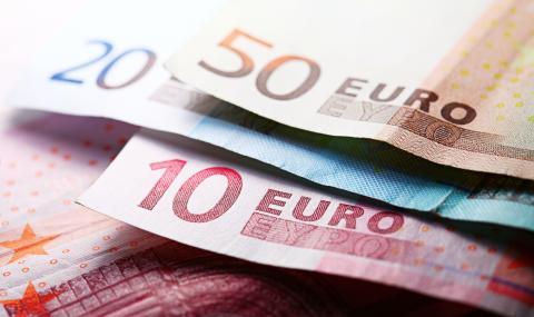 Икономическото положение е основен повод за безпокойство сред гражданите на ЕС