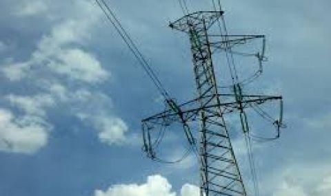 Четири столични квартала останаха без ток