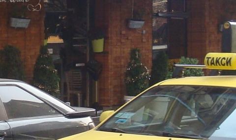 Искат нова наредба за такситата в София