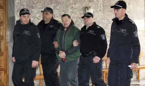 Делото срещу стрелеца от Лясковец продължава наесен - 1