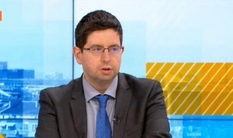 Доц. Чобанов: Дефицитът в края на годината ще бъде 7 млрд. лева