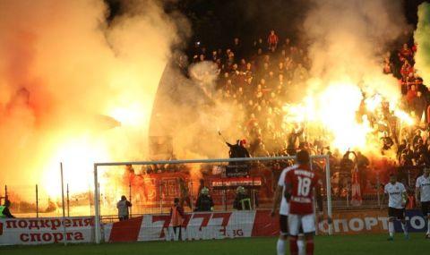 Ограничиха феновете по стадионите, състезанията на закрито без публика - 1