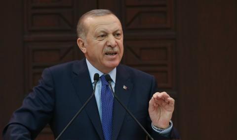 Ердоган съди гръцки вестник, който му каза да върви на майната си