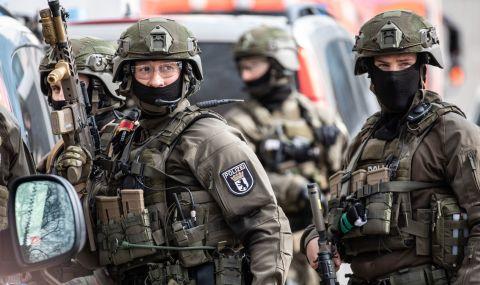 436 терористични атаки са регистрирани в Европа за две години