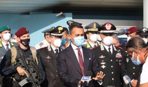 Италия: Терористичната заплаха не е приключила - 1