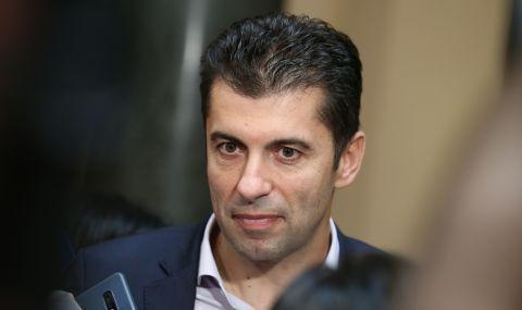 Кирил Петков: Не съм говорил с Радев за участие в новия служебен кабинет - 1
