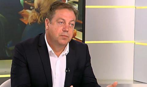 Шефът на БЛС: Да кажат истинските причини за отстраняването на Балтов - 1
