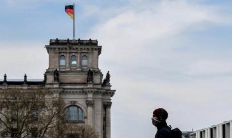 Коронавирус: Германия е първа, България е 27-ма
