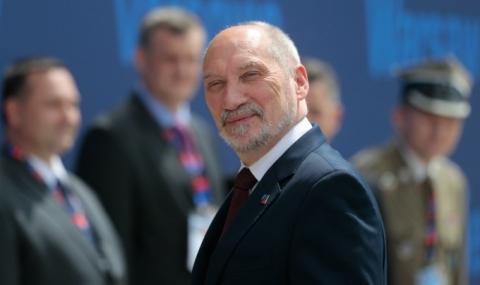 Полски министър обвини Русия за Волинското клане