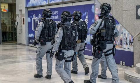 Германските служби арестуваха мъж, планирал атентати срещу турците
