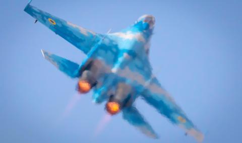 Жириновски: Да свалим самолети на НАТО
