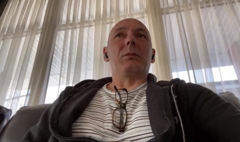 Атанас Чобанов, Биволъ: Безсрамно и нагло се лъже! Рекламират Пеевски с повод и без повод