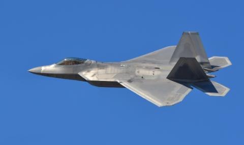 Изключването на Турция от F-35 е незаконно