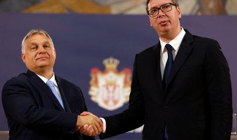 Много е важно Сърбия да влезе в ЕС
