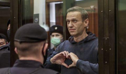 Навални: Не се страхувайте от тази банда крадци!
