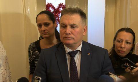 ВМРО решава днес за съвместно явяване на изборите с НФСБ