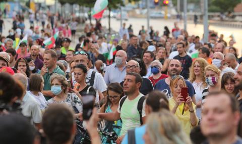 Анадолската агенция: Ако протестите в България успеят, Турция и Русия ще имат проблеми