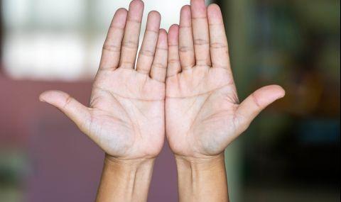 Какво означава, ако показалецът ви е по-къс от безименния?
