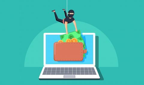 Най-големите рискове при онлайн пазаруването