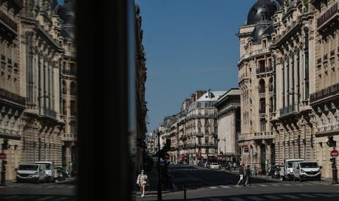 По-чист въздух в Европа