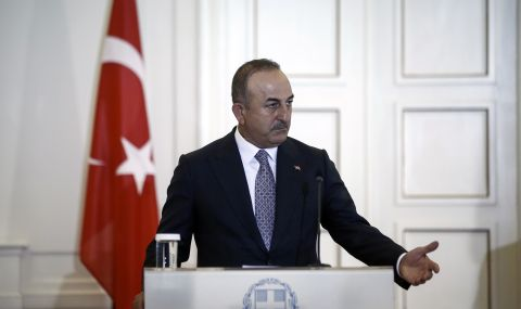 Турция очаква промяна на поведението на Гърция - 1