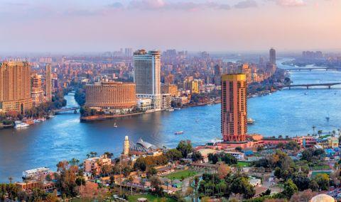 Египет иска още реактори