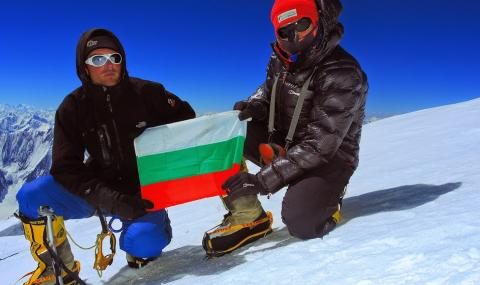 Български алпинист загина на Хималаите