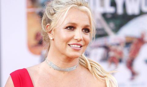 Бритни Спиърс ще свидетелства по делото за попечителство