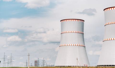 Вторият реактор в Беларуската АЕЦ ще бъде готов до две години