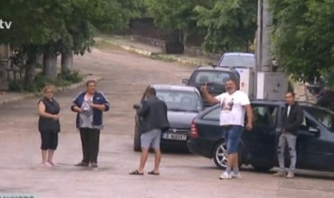 Цигански купони тероризират Карлуково