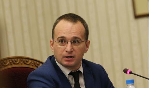 МИР благодари на Асен Василев - 1