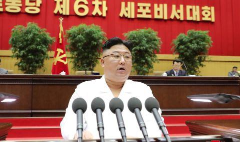 Ким Чен Ун има нова дясна ръка