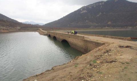 Воден режим заплашва Черноморието
