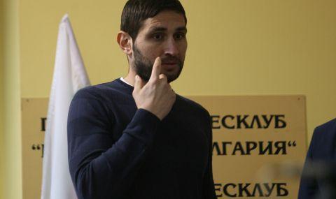 Тунчев: Очаквам да победим Ботев Пловдив - 1