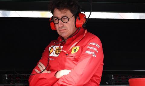 Босът на Ферари: Льоклер може да стане най-добрият в историята на Формула 1
