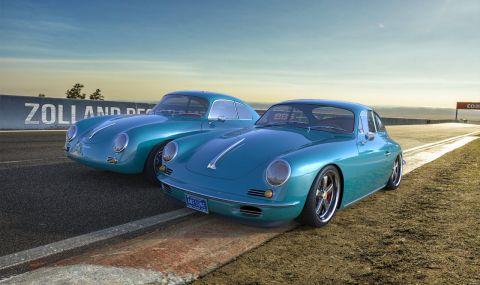Поляци възраждат първото Porsche