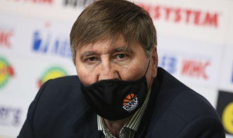 Георги Глушков: Мачовете се печелят от войници!