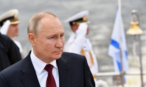 Путин готви ескалация? - 1