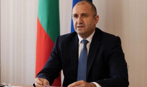 Президентът: Оставката на главния прокурор ще е в полза на обществото